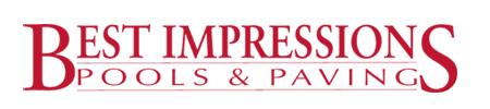 Best impressions logo