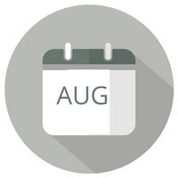 Garden Calendar August