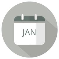Garden Calendar Jan
