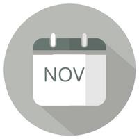 Garden Calendar November