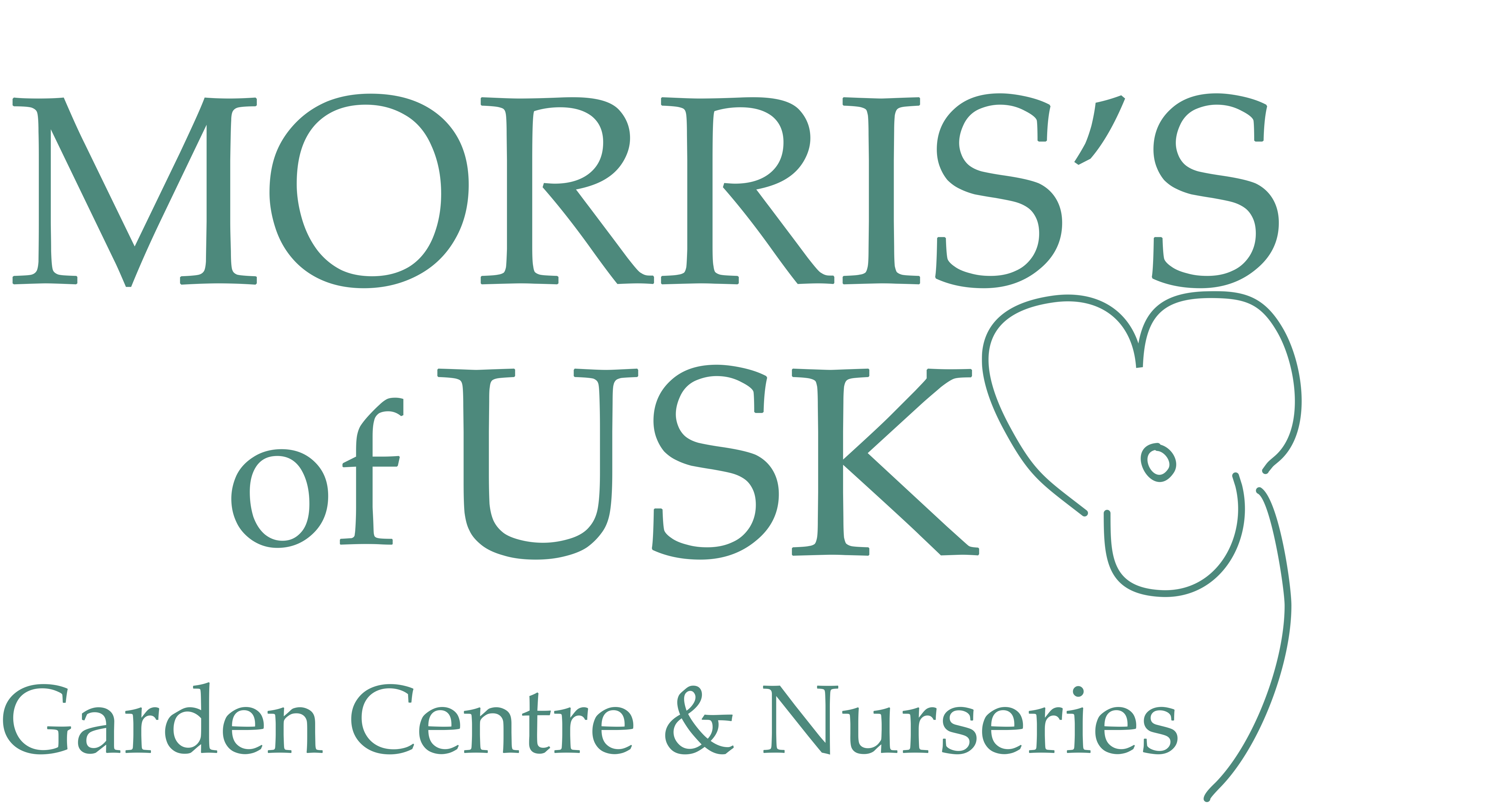 Morris S Of Usk Garden Centre And Nurseries