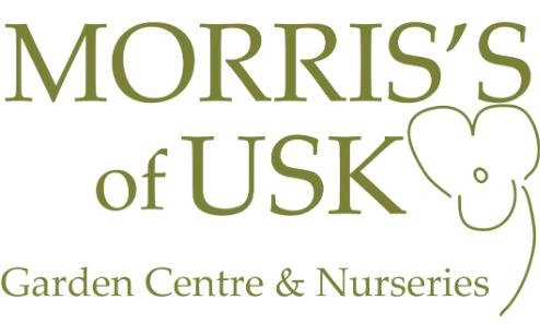 Morris's of Usk Logo