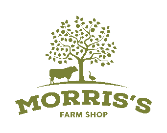 Farmshop Green Transparent